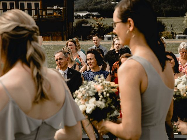 Fernanda and Jonah's wedding in Agassiz, British Columbia 64