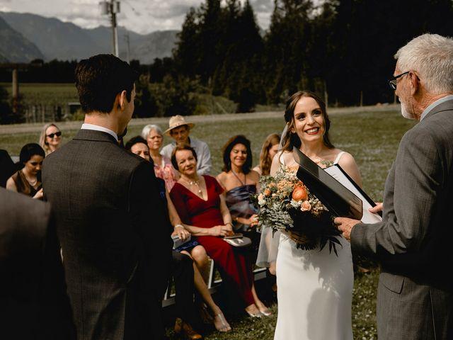 Fernanda and Jonah's wedding in Agassiz, British Columbia 65
