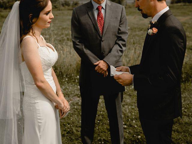Fernanda and Jonah's wedding in Agassiz, British Columbia 66