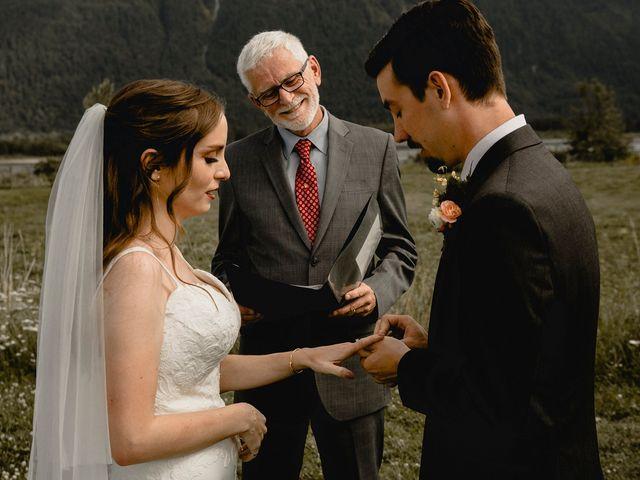 Fernanda and Jonah's wedding in Agassiz, British Columbia 68