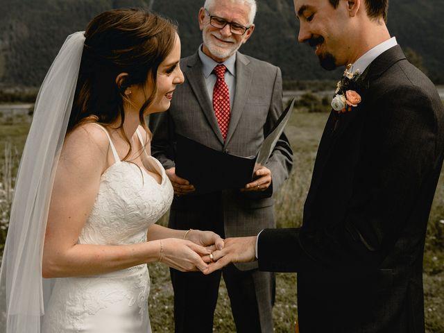 Fernanda and Jonah's wedding in Agassiz, British Columbia 69