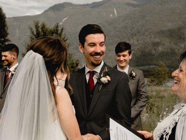 Fernanda and Jonah's wedding in Agassiz, British Columbia 74