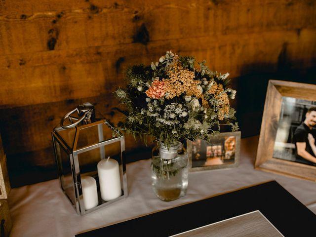 Fernanda and Jonah's wedding in Agassiz, British Columbia 78