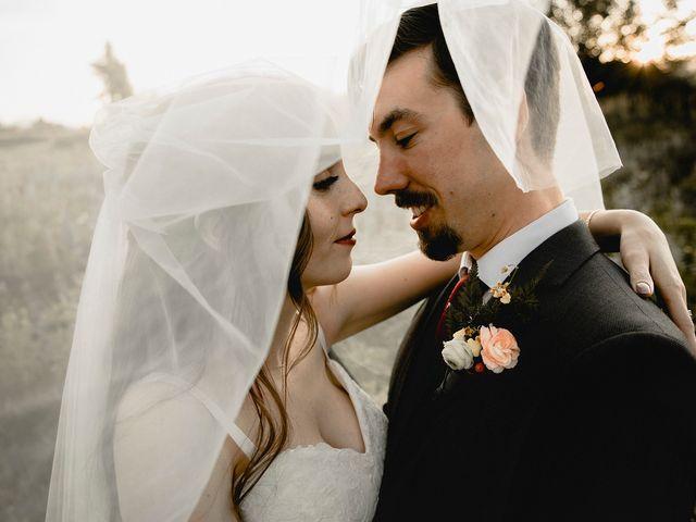 Fernanda and Jonah's wedding in Agassiz, British Columbia 92