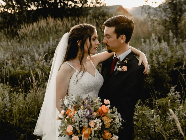 Fernanda and Jonah's wedding in Agassiz, British Columbia 96