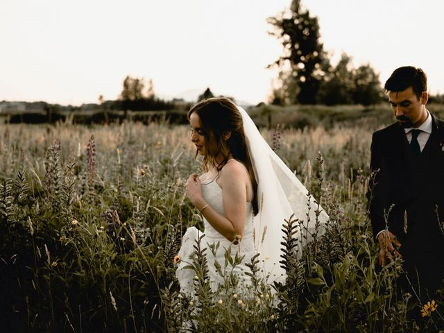 Fernanda and Jonah's wedding in Agassiz, British Columbia 100