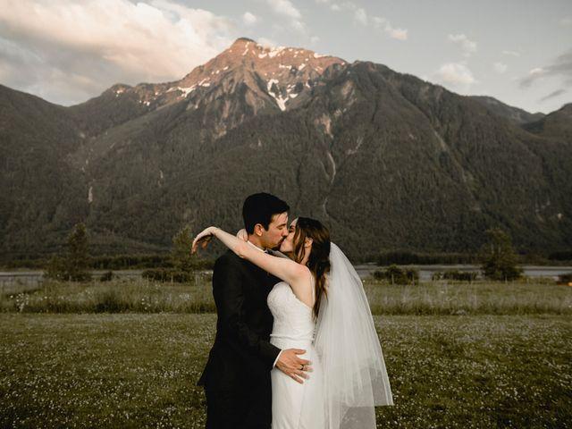 Fernanda and Jonah's wedding in Agassiz, British Columbia 104