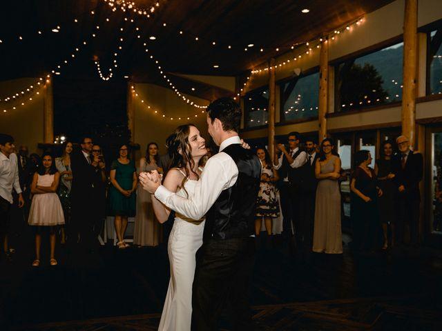 Fernanda and Jonah's wedding in Agassiz, British Columbia 111
