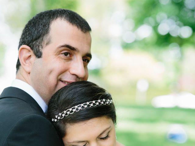 Saeed and Roxana's wedding in Vancouver, British Columbia 4