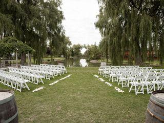 The wedding of Monica and Ken 1