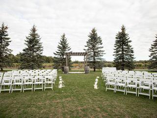 The wedding of Monica and Ken 2