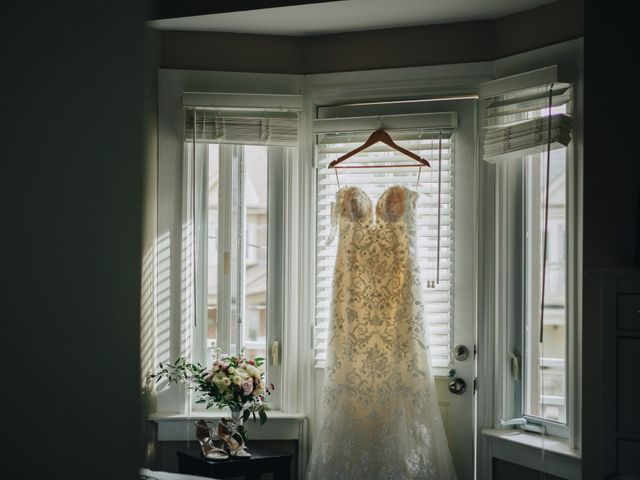 Joyce and Bryan's wedding in Toronto, Ontario 21