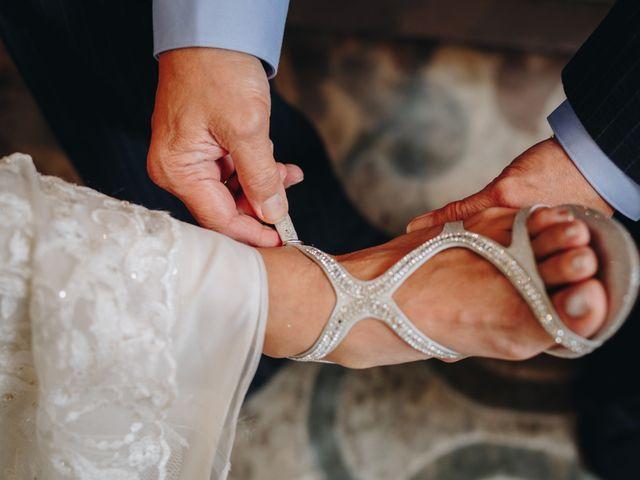 Joyce and Bryan's wedding in Toronto, Ontario 26