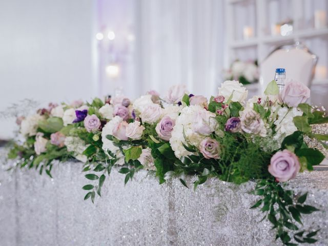 Joyce and Bryan's wedding in Toronto, Ontario 27