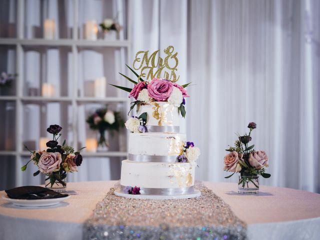 Joyce and Bryan's wedding in Toronto, Ontario 29