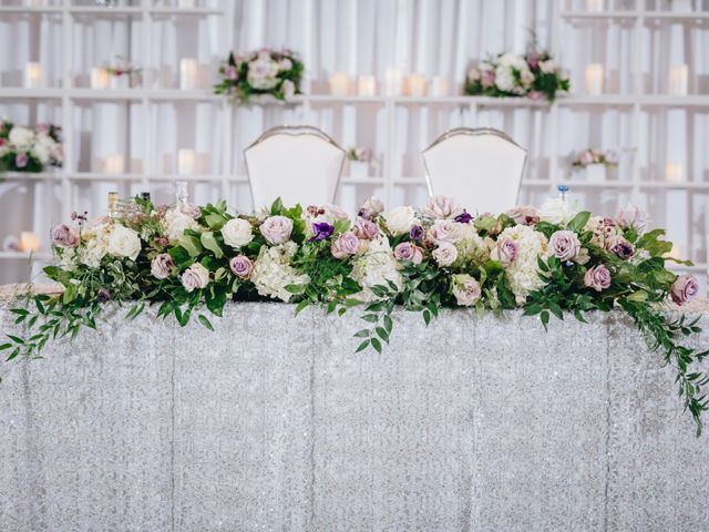 Joyce and Bryan's wedding in Toronto, Ontario 34