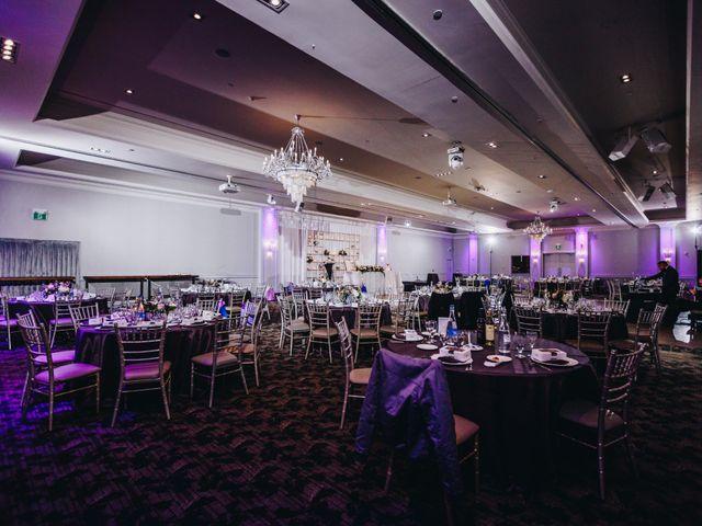 Joyce and Bryan's wedding in Toronto, Ontario 36