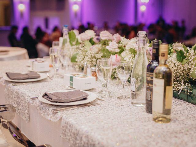 Joyce and Bryan's wedding in Toronto, Ontario 39