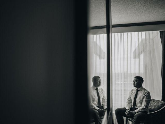 Joyce and Bryan's wedding in Toronto, Ontario 54