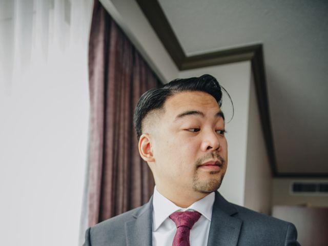 Joyce and Bryan's wedding in Toronto, Ontario 56