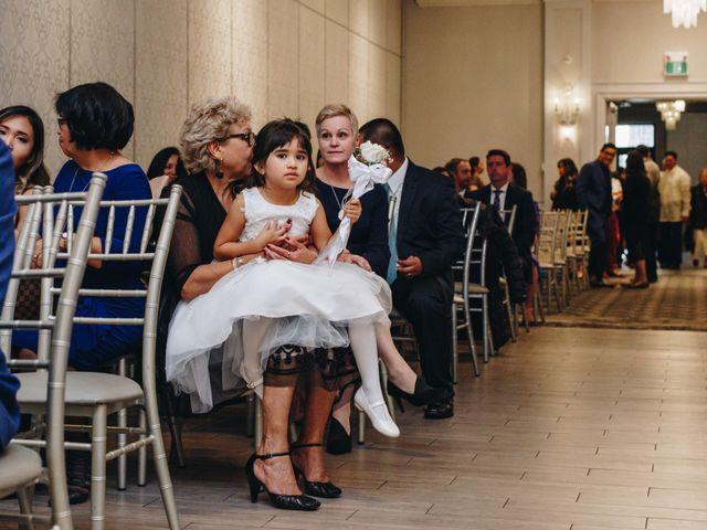 Joyce and Bryan's wedding in Toronto, Ontario 67