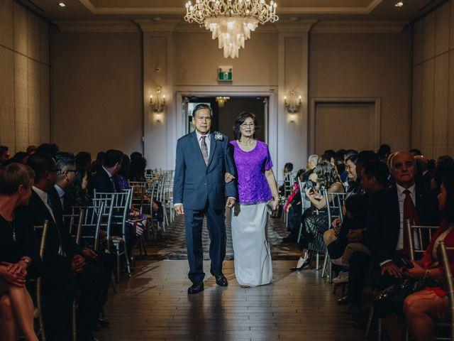 Joyce and Bryan's wedding in Toronto, Ontario 68