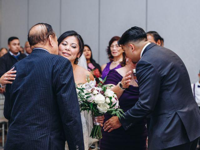 Joyce and Bryan's wedding in Toronto, Ontario 71