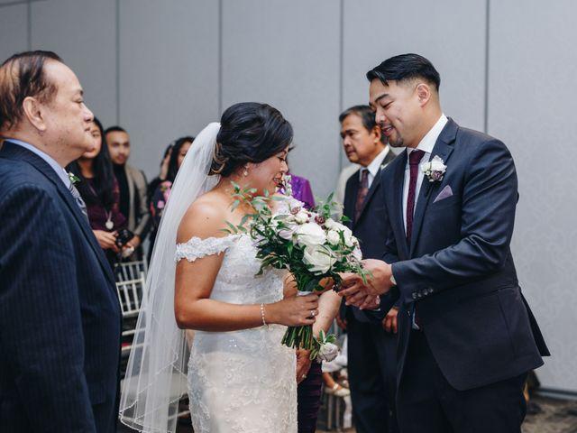 Joyce and Bryan's wedding in Toronto, Ontario 72