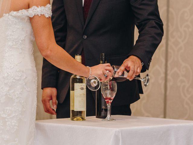 Joyce and Bryan's wedding in Toronto, Ontario 79
