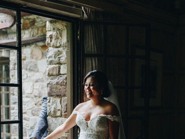 Joyce and Bryan's wedding in Toronto, Ontario 83