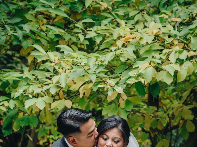 Joyce and Bryan's wedding in Toronto, Ontario 90