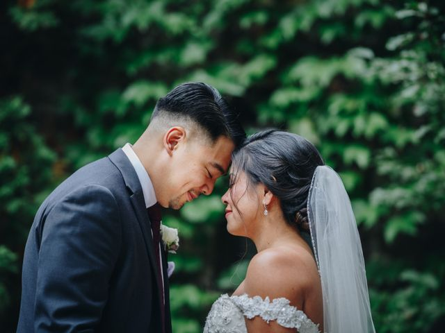 Joyce and Bryan's wedding in Toronto, Ontario 93