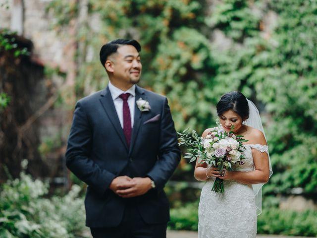 Joyce and Bryan's wedding in Toronto, Ontario 97
