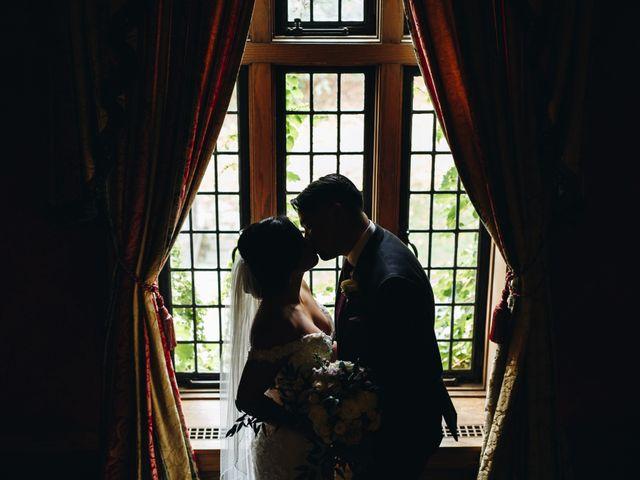 Joyce and Bryan's wedding in Toronto, Ontario 104