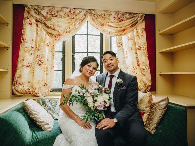 Joyce and Bryan's wedding in Toronto, Ontario 106