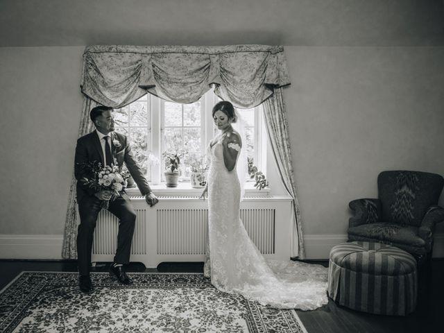 Joyce and Bryan's wedding in Toronto, Ontario 107