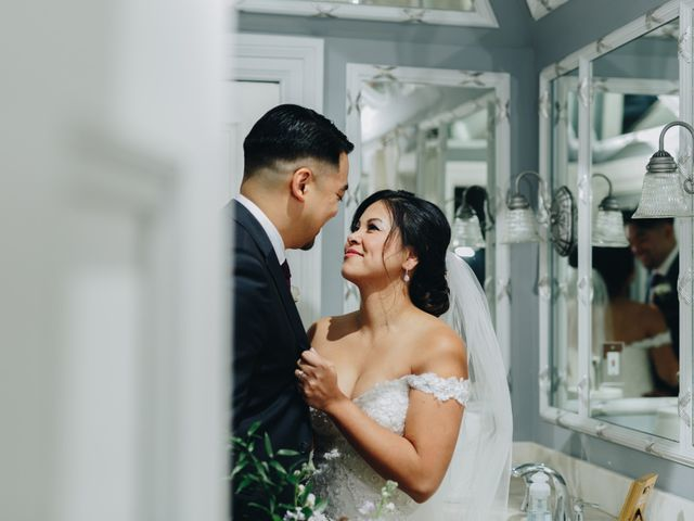 Joyce and Bryan's wedding in Toronto, Ontario 108
