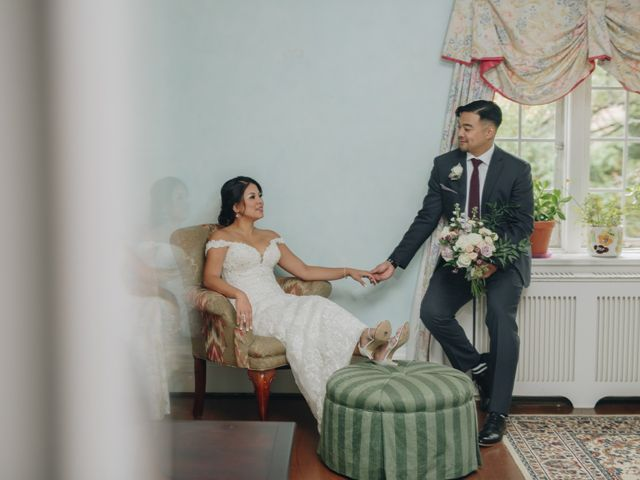 Joyce and Bryan's wedding in Toronto, Ontario 109