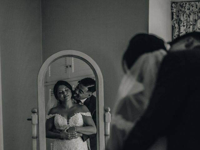 Joyce and Bryan's wedding in Toronto, Ontario 112