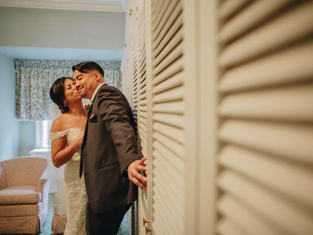 Joyce and Bryan's wedding in Toronto, Ontario 113