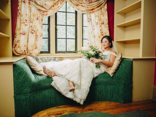Joyce and Bryan's wedding in Toronto, Ontario 114