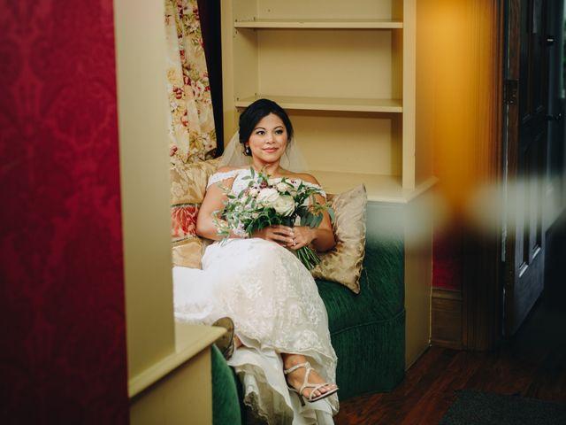 Joyce and Bryan's wedding in Toronto, Ontario 115