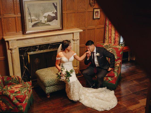 Joyce and Bryan's wedding in Toronto, Ontario 120