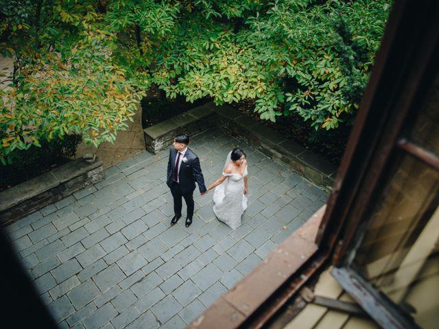 Joyce and Bryan's wedding in Toronto, Ontario 123