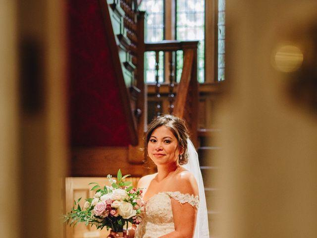 Joyce and Bryan's wedding in Toronto, Ontario 125