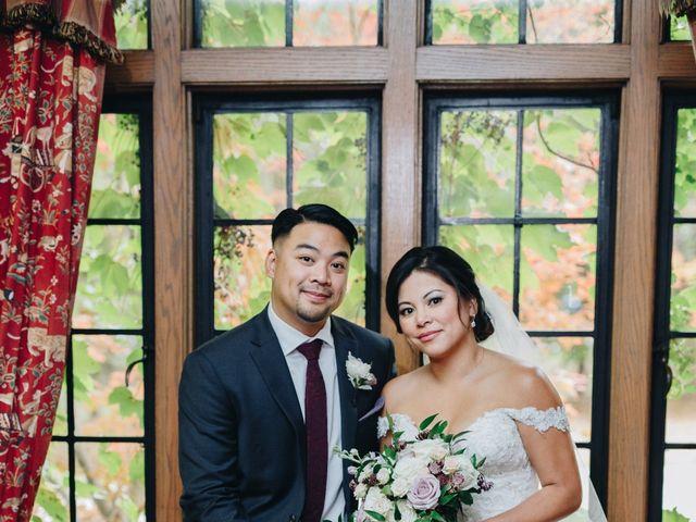 Joyce and Bryan's wedding in Toronto, Ontario 127