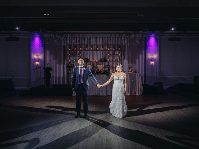 Joyce and Bryan's wedding in Toronto, Ontario 129