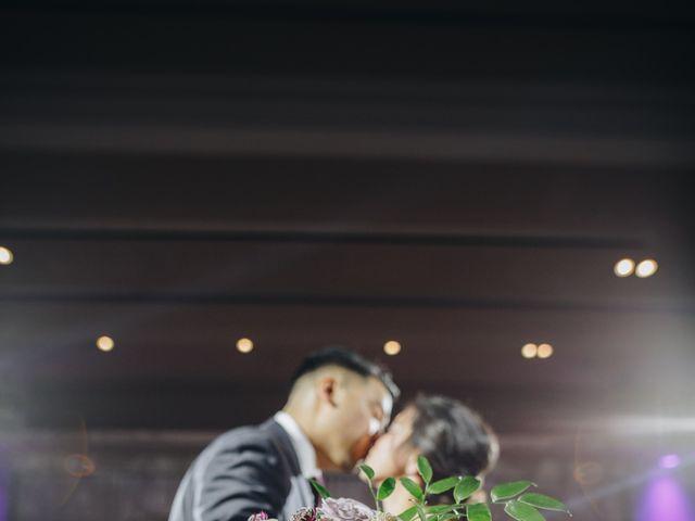 Joyce and Bryan's wedding in Toronto, Ontario 130