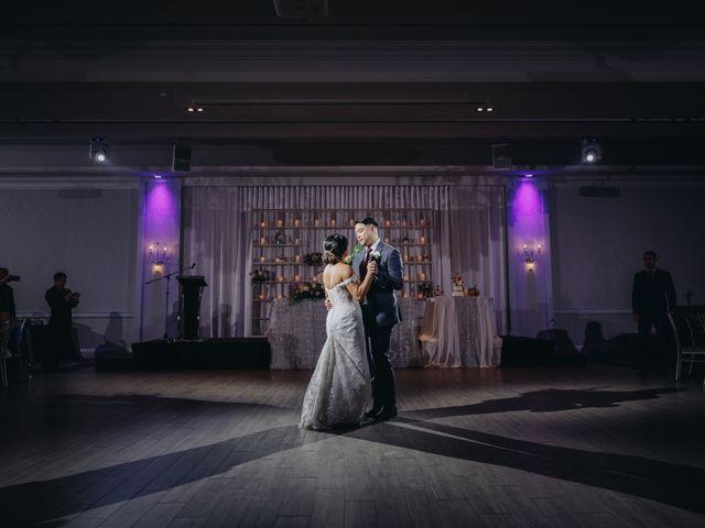 Joyce and Bryan's wedding in Toronto, Ontario 133