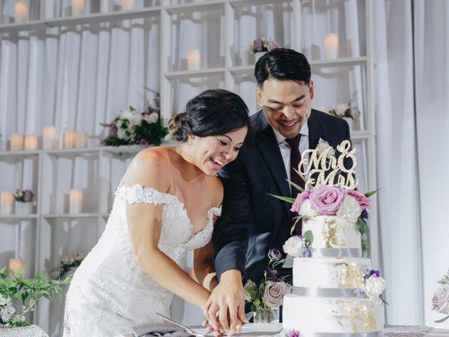 Joyce and Bryan's wedding in Toronto, Ontario 136